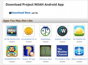 project_noah