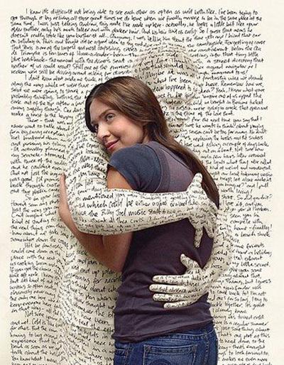 Writer, Writing, World without Writers, Living without Writing, Writer's World, Imagining Life without Writing