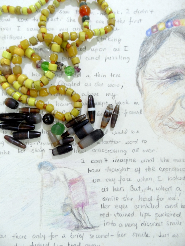 bead and story2