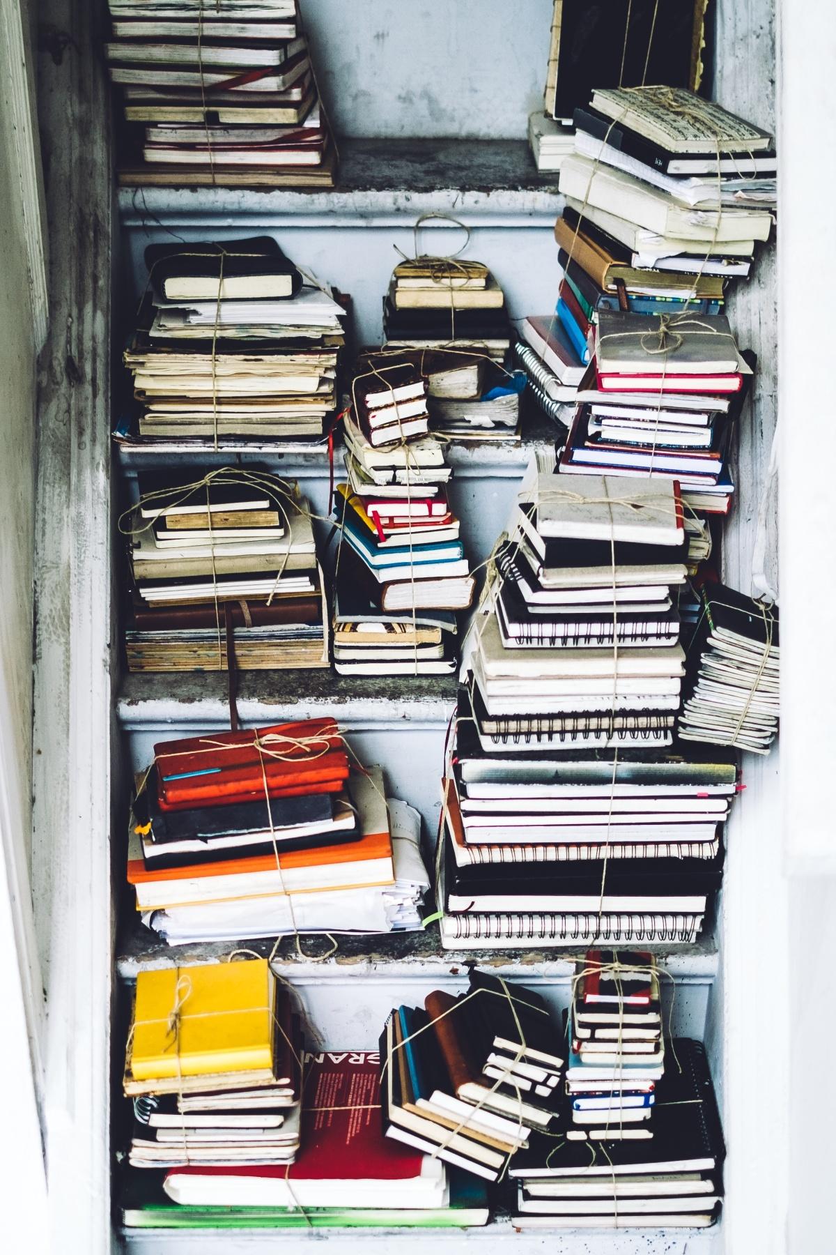 journals-galore